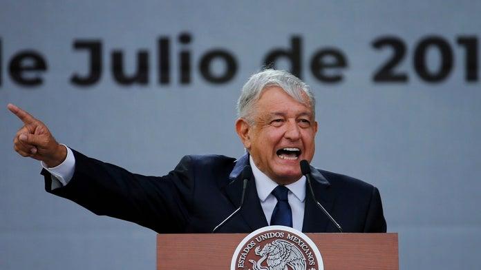 Mexican president urges US to enact gun control legislation in response to El Paso shooting