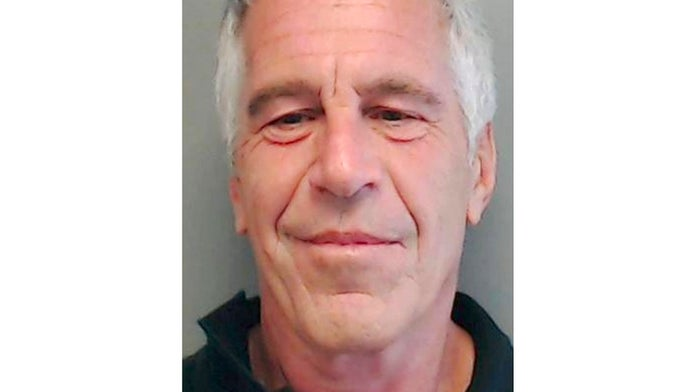 Guards in Jeffrey Epstein's jail unit were working substantial overtime shifts before his death, reports say