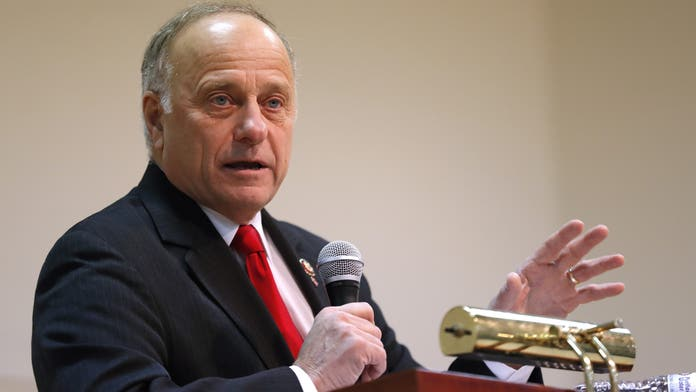Trump knocks Rep. Steve King for 'rape or incest' comment