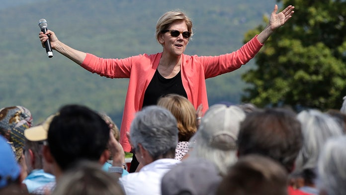 Radio host Howie Carr calls Elizabeth Warren's Native American proposal a 'laundry list of free stuff'