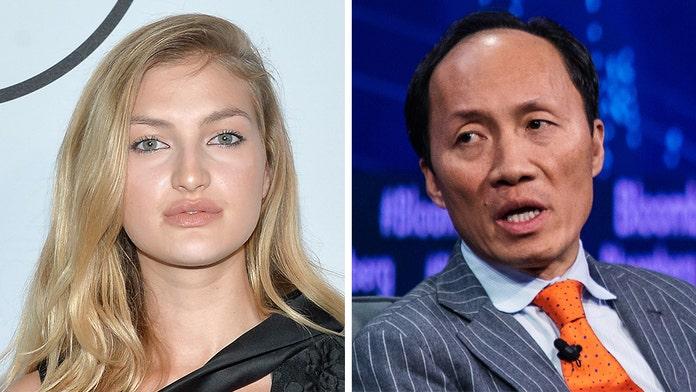 Model suffers 'multiple pelvic fractures' following zip-line crash at billionaire's estate: reports