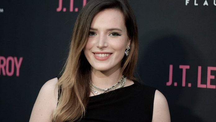 Former Disney star Bella Thorne directs film for popular porn site