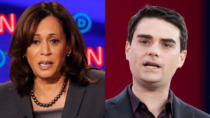 Ben Shapiro sums up Dem debates: The Kamala Harris 'moment' is over, it's now a two-person race