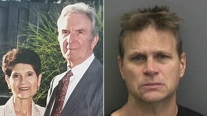 Killer linked to cold-case Florida murder through fingerprint background check for job gets life