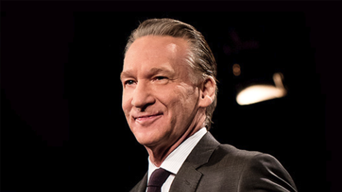 Maher doubles down on call for recession to oust Trump; says it would be 'very worth' it