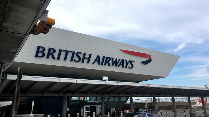 British Airways Holidays no longer selling vacation packages for attractions featuring captive wild animals
