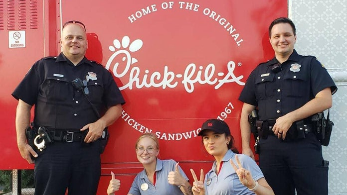 More than 100 Ohio pastors petition for Chick-fil-A in their town: 'Taste and see that the Lord is good'