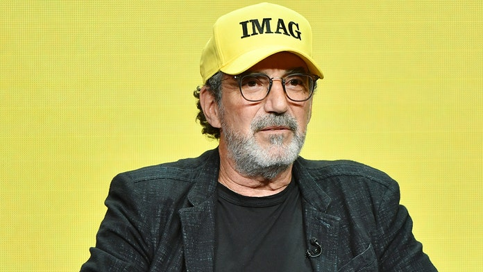 'Big Bang Theory' creator Chuck Lorre says his new show is about how 'immigrants make America great'