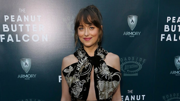Dakota Johnson appears to have closed her tooth gap, leaving fans upset