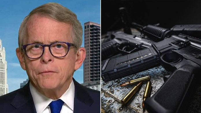 Ohio Gov. Mike DeWine: New gun measures crafted by Second Amendment supporters, will respect due process