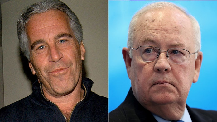 Ken Starr: 'Ridiculous' to say Jeffrey Epstein got a 'sweetheart deal' in 2008