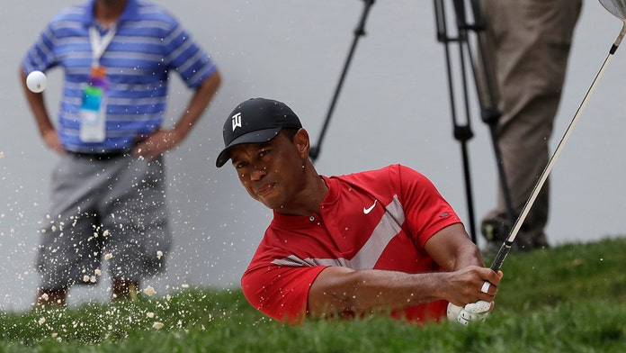 Early end of season for Woods doesn't take away from Masters
