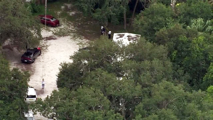 Florida boy, 9, drowns in creek while uncle and mom swim nearby