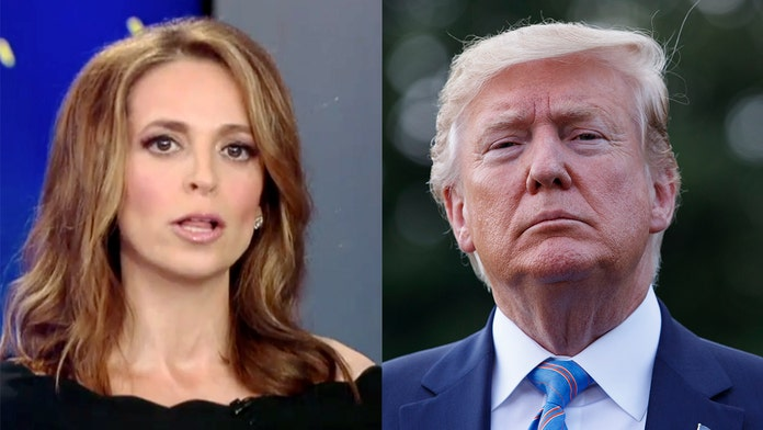 Jedediah Bila: 'Huge groundswell' of grassroots support for Trump a danger for 2020 Dems