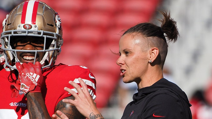 San Francisco 49ers' Katie Sowers reveals what NFL executive told her when seeking job