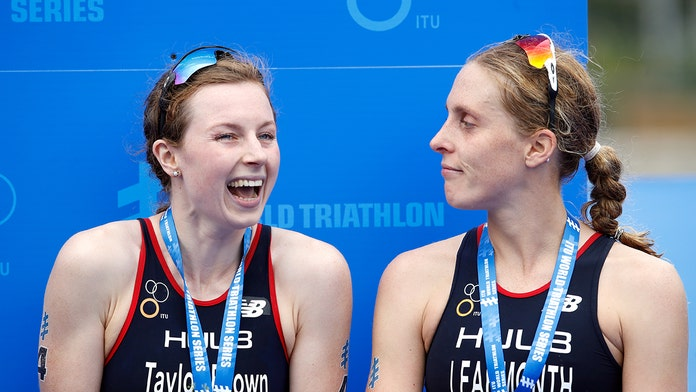 British triathlon athletes disqualified after breaking obscure rule during Olympic qualifier