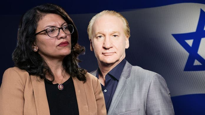 Bill Maher challenges Rashida Tlaib to come on his show amid BDS feud