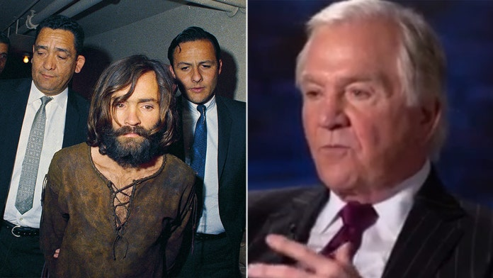 Fox Nation Exclusive: Man behind hit series on bizarre interview of Charles Manson