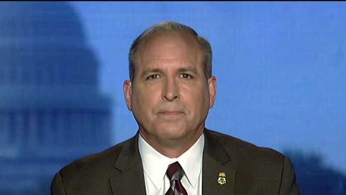 CBP Commissioner calls new rule a 'game-changer' in fight against illegal immigration