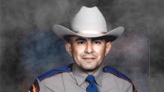 Texas state trooper dies months after being shot responding to car accident