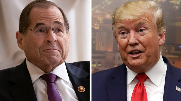 Nadler: Committee has launched 'formal impeachment proceedings' against Trump