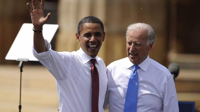 Biden asks audience to 'imagine' Obama's assassination while recalling MLK, RFK deaths