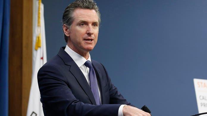 Gov. Gavin Newsom is 'responsible' for California's homeless crisis, says former state congressman