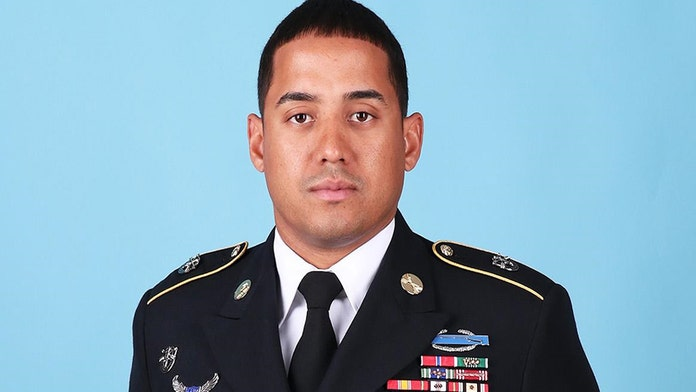 2 Green Berets killed in combat in Afghanistan identified