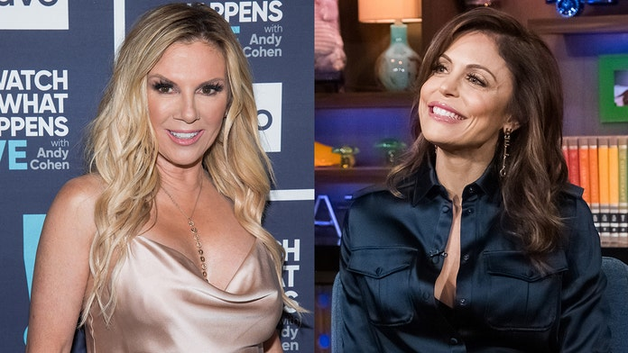 'Real Housewives of New York' star Ramona Singer says Bethenny Frankel didn't tell the cast she was leaving
