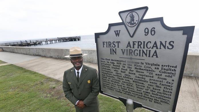 Bishop Garland Hunt: 1619 slavery anniversary – Here's the way forward for us all