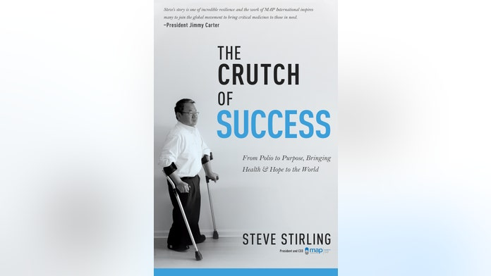 Steve Stirling: What is my 'greatest weakness'? Hint: It's not what you think