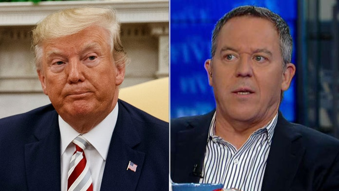 Gutfeld: For the media, hopes for a recession are like 'Beetlejuice'