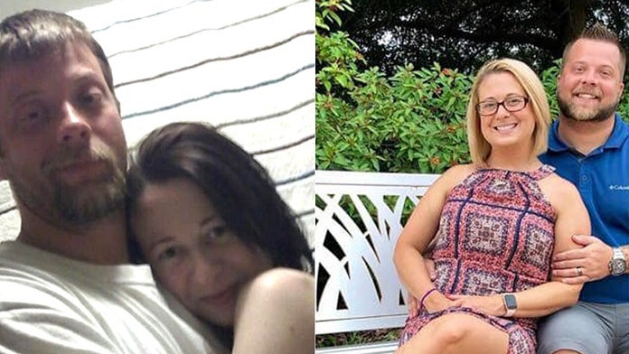 Tennessee couple's meth addiction, recovery photos go viral: 'It gets better'