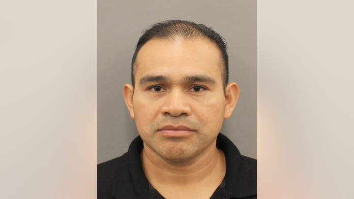 Texas dad charged with homicide after 12-year-old daughter crashes SUV into man and his dog