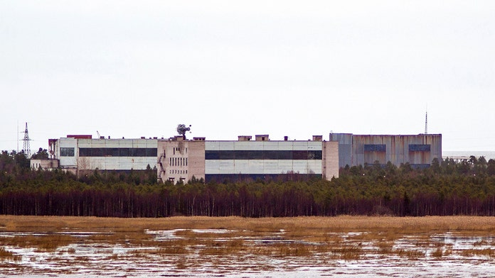 Russian health workers say they weren't warned patients were coming from nuclear accident site