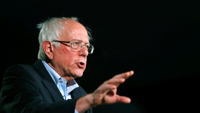 Bernie Sanders indicates climate plan will require nationalization of US energy production