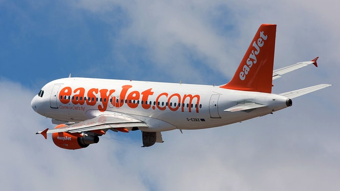 EasyJet mocked for another broken plane seat, but carrier claims the photos are misleading