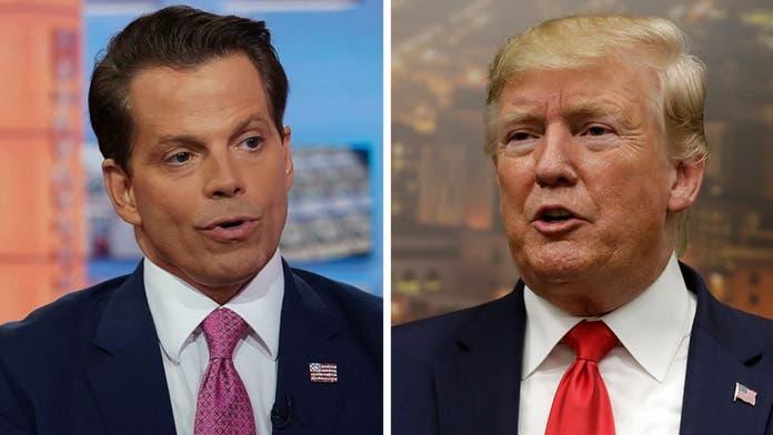 Today on Fox News, Aug. 15, 2019