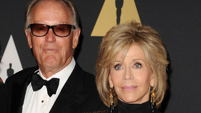Jane Fonda speaks out following brother Peter's death: 'He was my sweet-hearted baby brother.'
