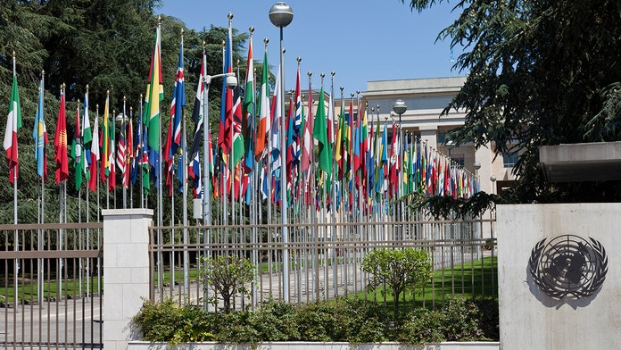 UN anti-racism panel challenges Palestinians on alleged 'schoolbook hate'