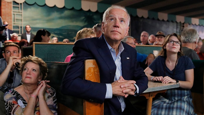 MacCallum: Biden doesn't have what incumbent-defeating Clinton, Reagan had