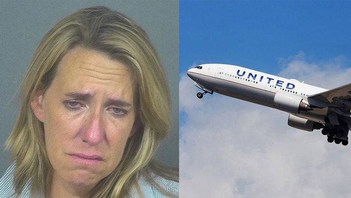 Flight attendant fired for allegedly being drunk during United flight: 'This is appalling'