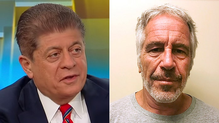 Judge Napolitano on Epstein suicide: Key question is 'did someone intentionally look the other way?'