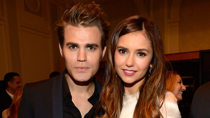 Paul Wesley confirms he and 'Vampire Diaries' co-star Nina Dobrev 'clashed' on set