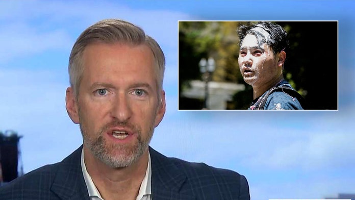 Portland mayor confident arrests will be made in journalist's Antifa assault case, as new threat looms