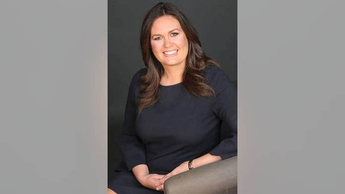Fox News signs Sarah Huckabee Sanders to provide political commentary