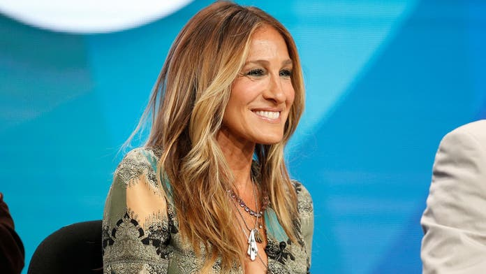 Sarah Jessica Parker teases wine collection, says she's 'excited for its September worldwide launch'