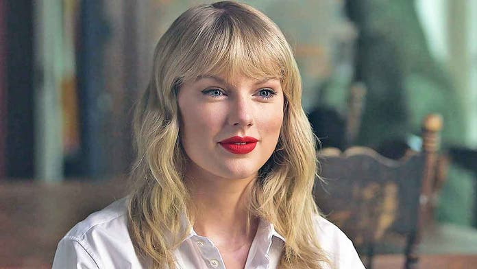 Taylor Swift speaks out on 'Lover,' Scooter Braun, stalkers, sexism and more on 'CBS Sunday Morning'