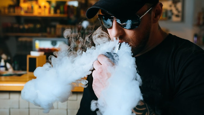 Colorado sees first vaping-related illness in 'sudden and severe' case