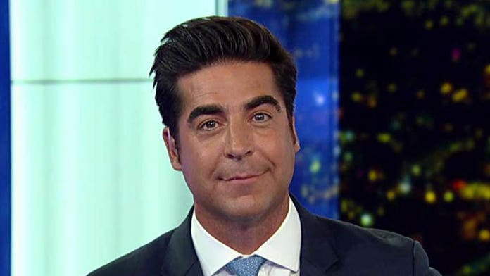 Jesse Watters: Epstein's apparent suicide a good reason why 'the left' is wrong about government